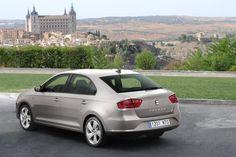 Noul SEAT Toledo revine in forta in Romania.