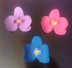 Orchidea dekoráció Stud Earrings, Jewelry, Jewlery, Jewerly, Stud Earring, Schmuck, Jewels, Jewelery, Earring Studs