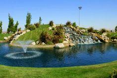 Palmdale, CA - Rancho Vista Golf Club