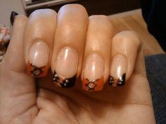 Nails Con gel