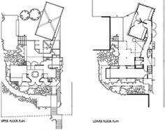 Floor plans < Addison house < Buildings < Rex Addison