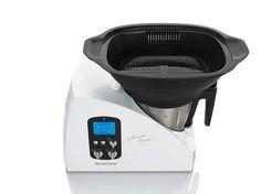 Robot Monsieur Cuisine   Thermomix Silvercrest Monsieur Cuisine Lidl Robot 5854743294