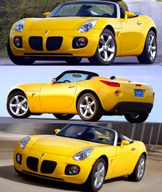 Pontiac Solstice, Pontiac Cars, Car Car, Car Show, Muscle Cars, Luxury Cars, Dream Cars, Super Cars, Planes