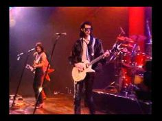 THE MiDNiGHT SPECiAL 1979 The Cars - YouTube