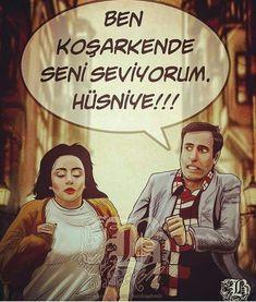 Kemal Sunal ve Oya Aydoğan Vintage Advertising Posters, Vintage Advertisements, Eiko Ojala, Day Lewis, Love Backgrounds, Disney Scrapbook, Film Movie, Tumblr Funny, Caricature