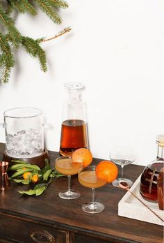 Tips and tricks for hosting a holiday party at home.