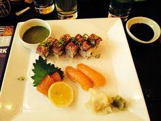 #SushiSamba #NY