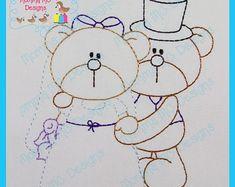 Trabajo vendimia puntada máquina bordado diseño de elefante 2 | Etsy Embroidery Files, Machine Embroidery Designs, Design Files, 2 Colours, Elephant, Etsy, Kids Rugs, Stitch, Artwork