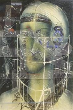 A Sphinx from Mars - Christo Coetzee