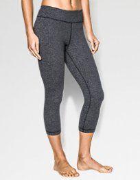 Women's Capri Pants, Workout Capris | Under Armour