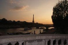 Vivanna Does Paris