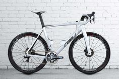 Rael Concept Bike V5 on Behance