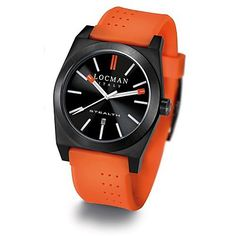 Locman Watches Stealth PVD