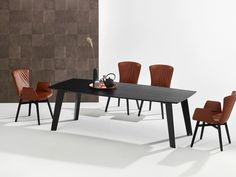 87 best contemporary dining table images dining room board diner rh pinterest com