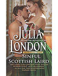 Sinful Scottish Laird: A Historical Romance Novel