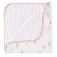 Aden + Anais Dream Blanket, Heartbreaker Classic Muslin Cotton aden + anais http://www.amazon.com/dp/B00SBOPUW0/ref=cm_sw_r_pi_dp_rpB6ub0ACE4RG