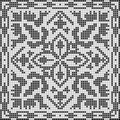 Вышивка крестом балерина черно белое