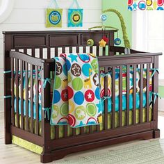 Rockland Hartford 3-pc. Baby Furniture Set - Coffee - jcpenney $750
