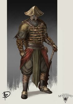 ArtStation - Beyond Skyrim: Dunmer Low Tier Chitin Armor Pack 2., Nicolò Rivello Elder Scrolls Morrowind, Gangsters, Number Two, Skyrim, Fantasy Characters, Soldiers, Sick, Medieval, Board