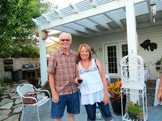 Suzi and Bill Janic