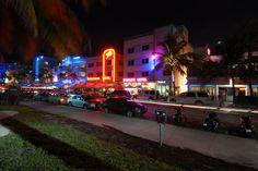Hotels Near South Beach Events - Miami South Beach Event Guide