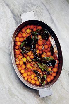 Cherry Tomato Confit recipe from the new Gjelina cookbook