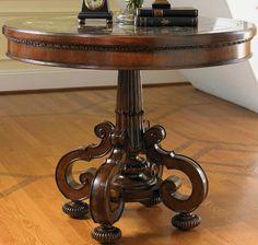 Lexington Regents Row Kensington Center Table LX-0452-924C $1929.00