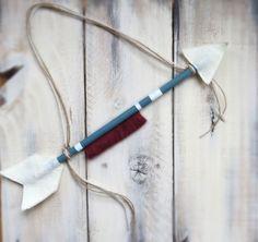 Wooden Arrow Art, Home Decor, Whimsical Decor, Arrow Wall hanging, Wall hanging, Child's Room Art, Nursery Art, Wooden Art, by SylviaRoseMakesThose on Etsy