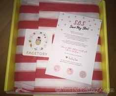 May Seven Lux Box