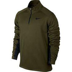 NIKE Nike Men'S Ko 1/4 Zip Top. #nike #cloth #