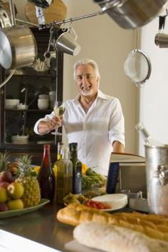 List of Foods With Good and Bad Cholesterol
