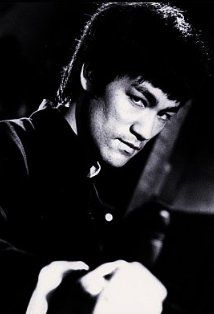 Lee Jun Fan aka Bruce Lee - icon/ legend