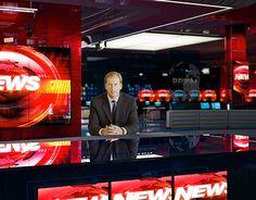 "Check out new work on my @Behance portfolio: ""NEWS STUDIO"" http://be.net/gallery/37550423/NEWS-STUDIO"