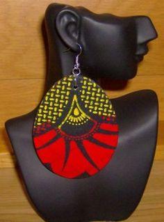 African Print Top Tumblr | African print....beautiful vitenge