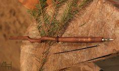 Wooden Fountain pen