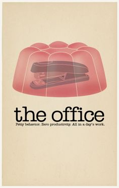 Big fan of the T.V series The Office? Looking for some cool posters? Check out this amazing The Office Poster Collection. Nerd, Dundee, The Office Show, Jim From The Office, The Office Serie, The Office Season 3, The Office Quiz, The Office Dwight, Office Quotes