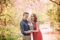 Families » Photography by Jen Davis
