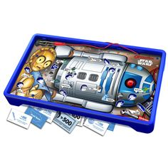 Operation Star Wars Edition: Toys & Games. This gift is all fun and games until someone loses a hand.
