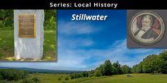 Here's a little local ‪#‎history‬ that has presidential flair: ‪#‎Stillwater‬, NY, was a pivotal location during the Revolutionary War. The town was home to folks ranging from congressman to pro athletes to a first lady, as Stillwater-born Abigail Power married our 13th president, Millard Fillmore. Read more at the link ...