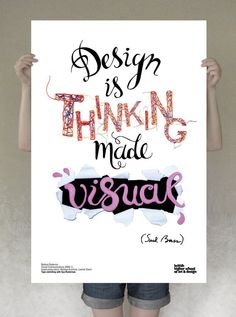 Saul Bass design quote