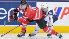Pair of BC Players Named to National Women's U18 Team