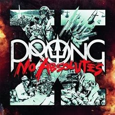 Groove metal veterans Prong are almost back with their new album, X - No Absolutes, but today we get the first single from the upcoming album with Cut and Dry. Cd Cover, Album Covers, Cover Art, Metal News, Metal Albums, Heavy Metal Music, Thrash Metal, Death Metal, Lp Vinyl