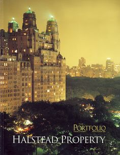 Released - Spring/Summer 2005 Portfolio Magazine - New York Edition