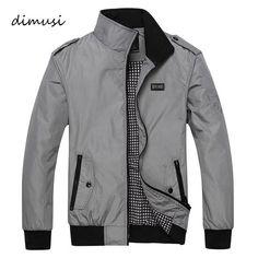 Jackets Msaiss New Jacket Men Overcoat Casual Bomber Jackets Mens Outwear Windbreaker Coat Jaqueta Masculina Veste Homme Brand Clothing Handsome Appearance