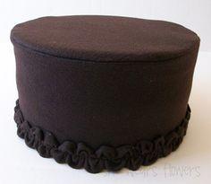 Felt Cake Tutorial