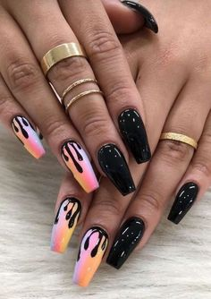 This series deals with many common and very painful conditions, which can spoil the appearance of your nails. SPLIT NAILS What is it about ? Nails are composed of several… Continue Reading → Drip Nails, Aycrlic Nails, Matte Nails, Swag Nails, Coffin Nails, Bio Gel Nails, Summer Acrylic Nails, Best Acrylic Nails, Acrylic Nail Designs