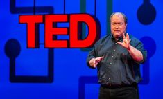 Peter Doolittle introduces us to working memory at TED University at TEDGlobal 2013. Photo: Bret Hartman
