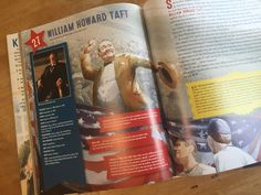 Grover Cleveland, Again! by Ken Burns | a great presidential history book for kids (and adults)