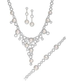 Bridesmaid Jewelry Sets of 5