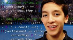 Watch out for the next Steve Jobs! This video of a fourteen-year-old programmer and software developer Santiago Gonzalez already has 15 iOS apps to his name and dreams of designing for Apple. Computer Science Degree, Computer Programming, Ar Max, Stem Curriculum, Child Prodigy, Old Computers, 14 Year Old, Electrical Engineering, Software Development